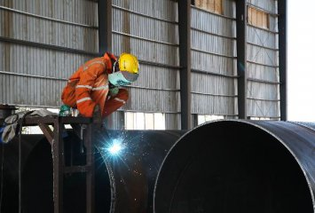 Chinas industrial profits up 22.7 pct in Jan.-May