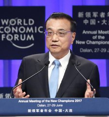 China contributes to solving global capacity glut: premier