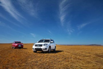 Geely partners with Sweden to establish innovation center