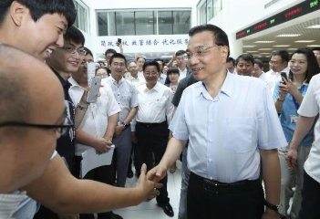 Premier Li urges Chinas rust belt to speed up reforms