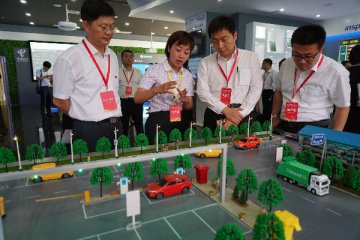 Three operators speed up in IoT development with over RMB100 bln