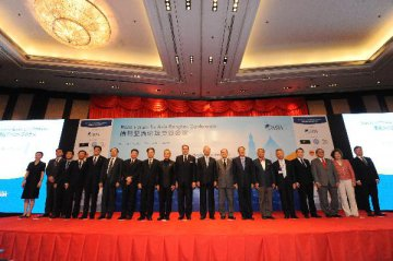 OBOR new approach for Asian regional cooperation: experts
