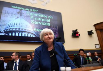 Yellen says premature to conclude inflation trend falling short of target