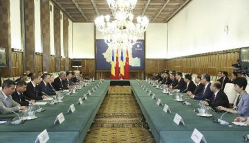 Central and Eastern European parties initiate closer ties with China