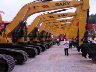 ML Global, Sany (M) form JV to build manufacturing plant