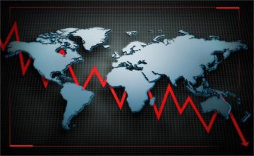 Global financial market to see five risks in H2