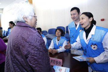 China reports progress in health care reform
