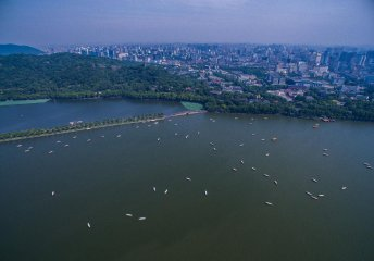 China Hangzhou Scenery
