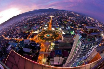 ADB expect a strong economy growth in develeping Asia