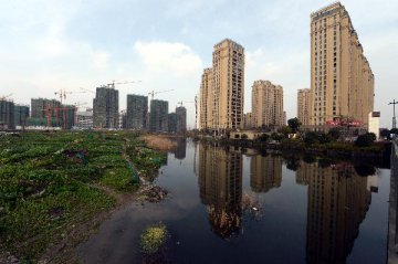 Guangzhou boosts rent market to curb property prices