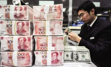 Chinas forex supply, demand most balanced in 3 years: official