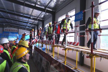 New opportunities in Chinese construction industry's overseas investment