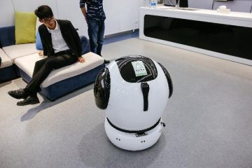 China issues development plan for AI