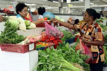 Macao CPI increases by 1.06 pct in June