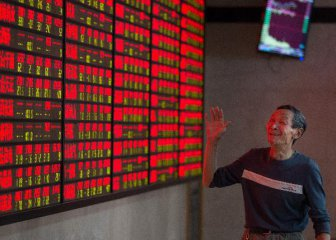 Foreign institutions bullish on Chinese shares included in MSCI