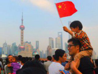 New growth drivers for China's economy
