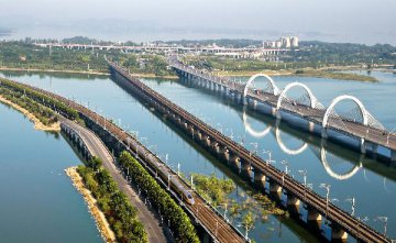China railway investment up 1.9 pct in H1
