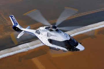 Airbus Helicopters gears up for Chinese market