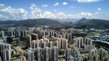 Hong Kongs mortgage loans up 5.6 pct in June
