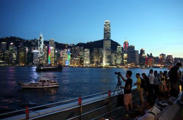 HK should further enhance tax exemption regime to boost private equity fund