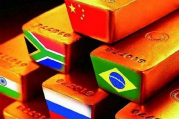 China eyes stronger economic, trade cooperation among BRICS countries