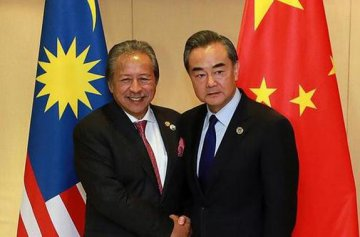 China to expand cooperation with Malaysia, Australia: FM