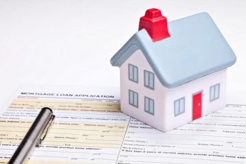 Housing loans drop but lending rate increases in tier-1 cities