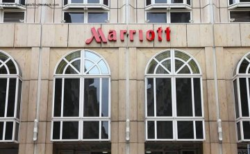 ​Alibaba, Marriott team up to serve Chinese tourists