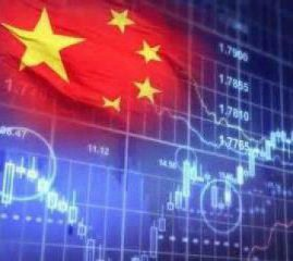 China strives to reduce financial risk