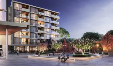 Poly Real Estate Group reports robust sales in July