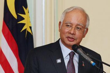 OBOR, a game changer for the regional economy: Malaysian PM