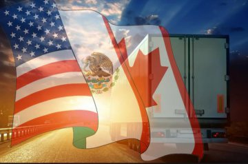 U.S. trade battles with Mexico pose trouble for Canada at NAFTA talks