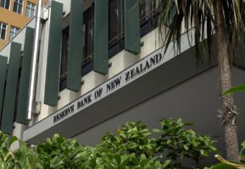 New Zealand central bank leaves interest rate unchanged at 1.75 pct