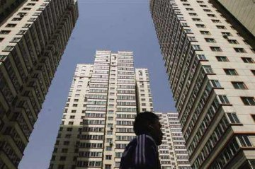 Alibaba expand into housing rental market