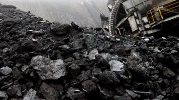 Coal producers post higher profits as China cuts capacity