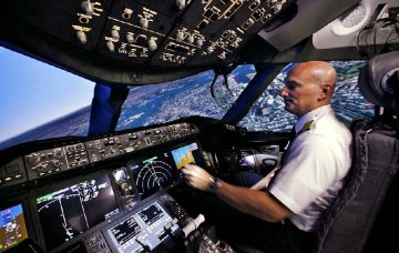 Asia-Pacific needs 253,000 new pilots by 2036: Boeing