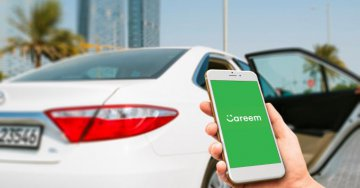 Didi joins hands with Careem to enter Middle East and North Africa markets
