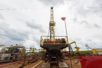 Chinas oil, gas exploration investment up 12.6 pct
