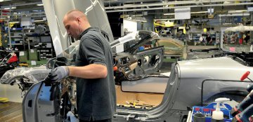 Over 44 mln Germans employed in Q2: study