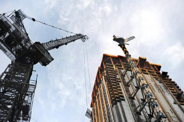Chinese investment expected to boost Malaysian construction industry