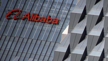 Alibaba profit surges 96 pct in first fiscal quarter