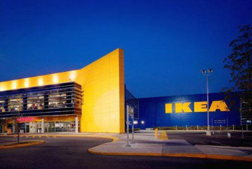 Buoyant Ikea gears up for more store expansion in China