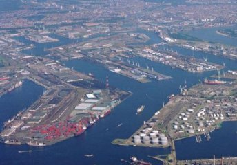 Antwerp Port eyes new Chinese investment waves