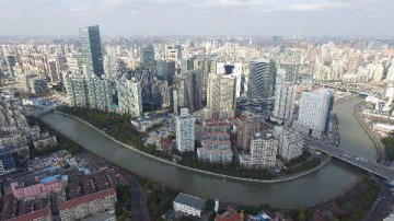 Chinas home prices continue to stabilize on tough controls