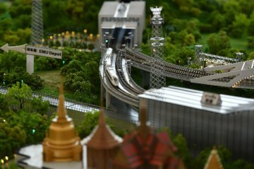 Construction of Thailand-China railway project to start in October
