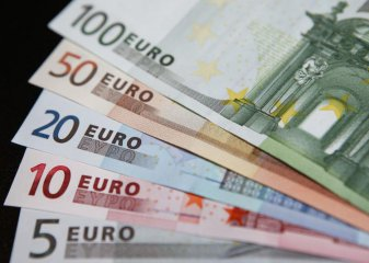 Euro trend may be under scrutiny