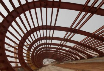 Steel firms raises expectations on merge