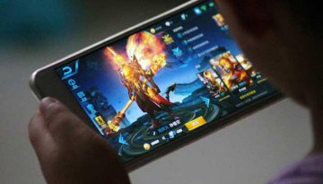 Games firms see outstanding performance thanks to mobile games