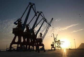 Chinas non-manufacturing expansion slow in August