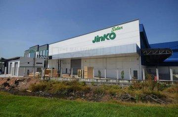 Heraeus, JinkoSolar sign strategic partnership